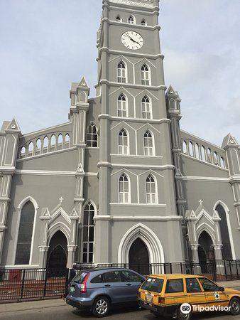 The Cathedral Church of Christ2