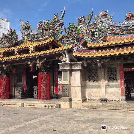 Beigang Chaotian Temple1
