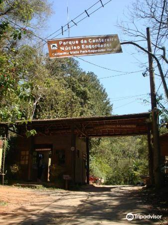 肯塔利亞國家公園3
