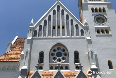 The Dar es Salaam Centre for Architectural Heritage (DARCH)