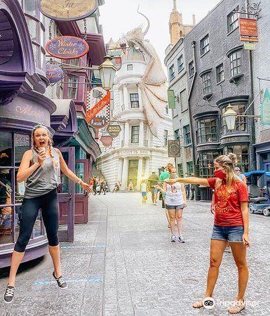 Universal Studios Florida1