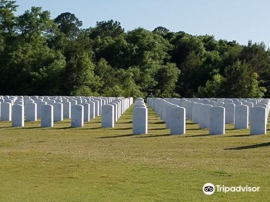 Barrancas National Cemetery1