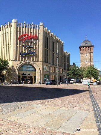Museum Roter Turm