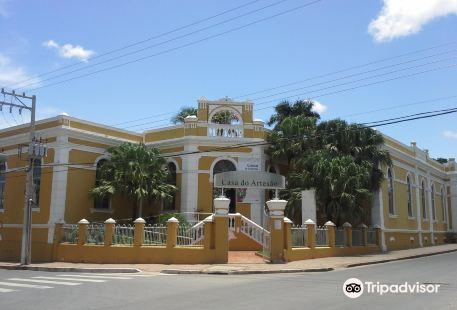 Sesc Casa do Artesao