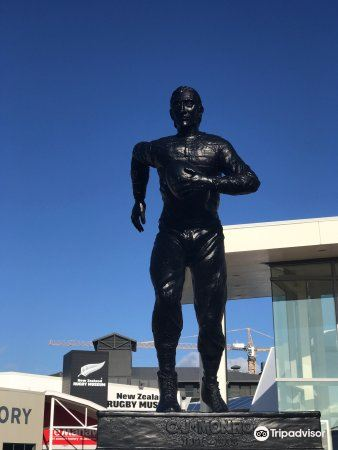 New Zealand Rugby Museum2