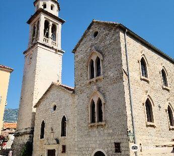 Saint Ivan Church