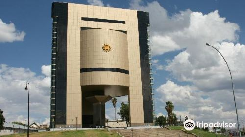 National Art Gallery of Namibia