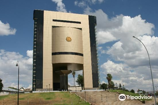 National Art Gallery of Namibia4