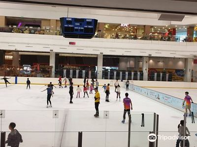 The Rink at JCube