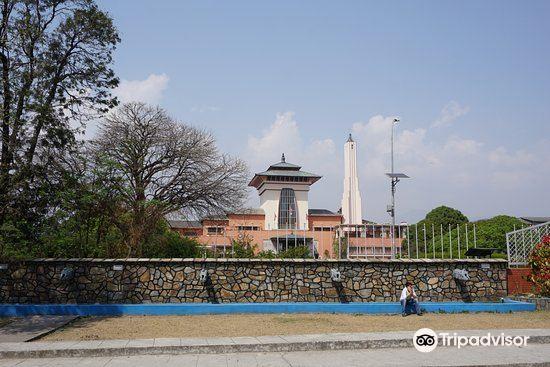 Narayanhiti Palace Museum4