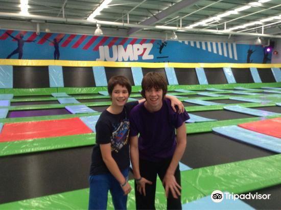 Jumpz Trampoline Park3
