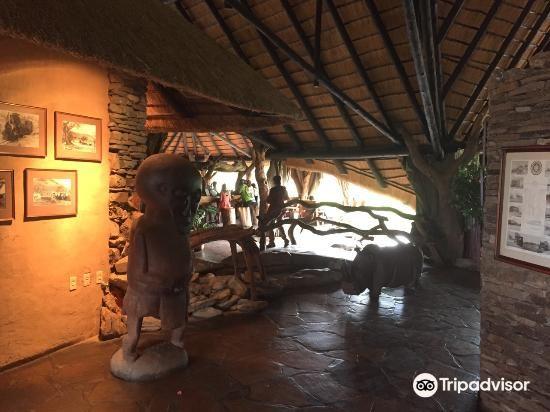 Okapuka Ranch1