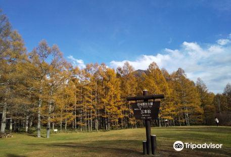 Sanbonmatu Park