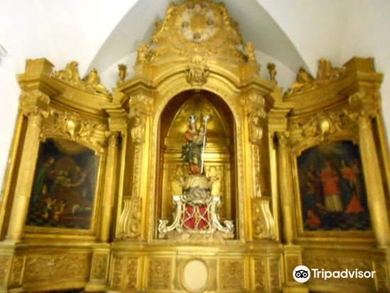 Church of San Miguel4