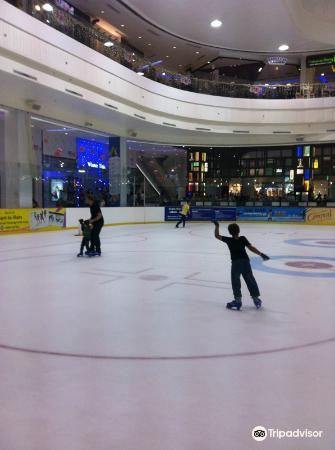 The Rink at JCube4
