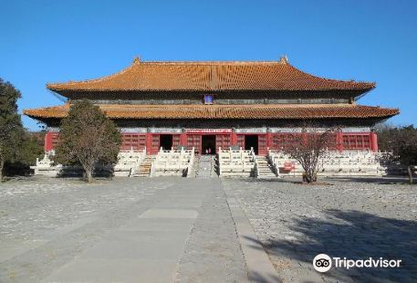 Linghuitong Zhangling Leisure Club (shisanling)