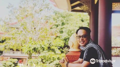 Thien Vien Truc Lam Chanh Giac