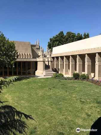 Hollyhock House2