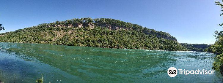 Niagara Gorge Trail4