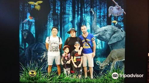 Zoo Taiping & Night Safari