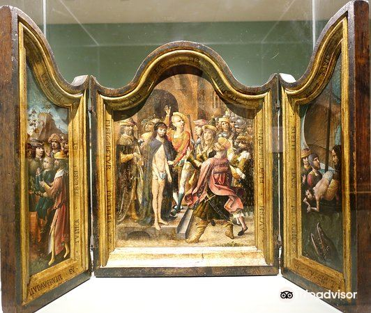 York Art Gallery1