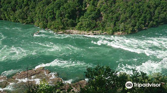 Niagara Gorge Trail3