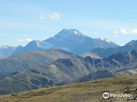 Whistlers Mountain2