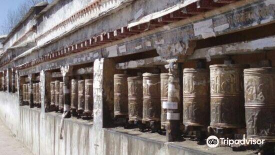 Bujiulamalin Temple