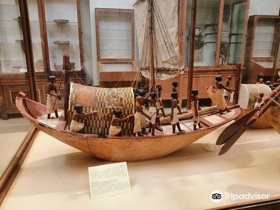 大エジプト博物館4