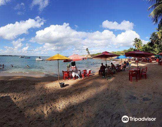 卡萊塔斯海灘3