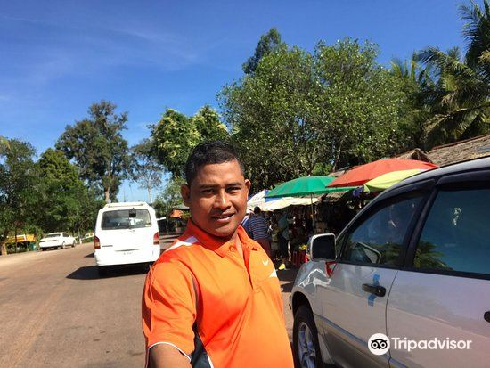 Siem Reap Angkor Driver1