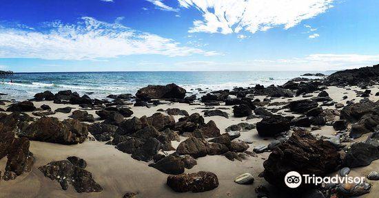 第二山穀海灘3
