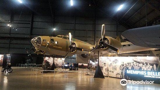 美國空軍國家博物館