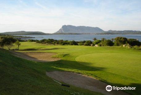 Puntaldia Golf Club