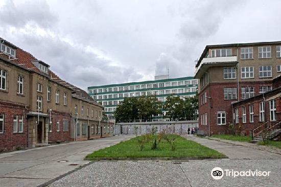 Gedenkstaette Berlin-Hohenschoenhausen4
