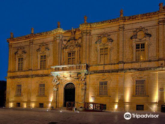 聖パウロ大聖堂・博物館2