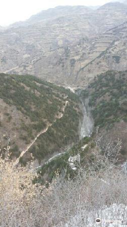 Longnan Xiangshan Mountain Nature Reserve3