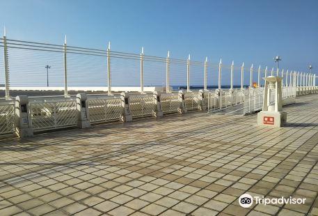 Naha Airport Observation Deck