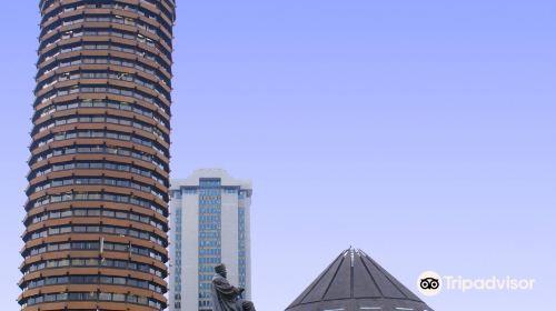 켄야타 인터나티오널 컨벤션 센터