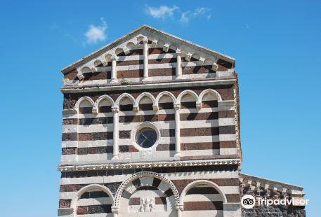 Chiesa di San Pietro del Crocifisso