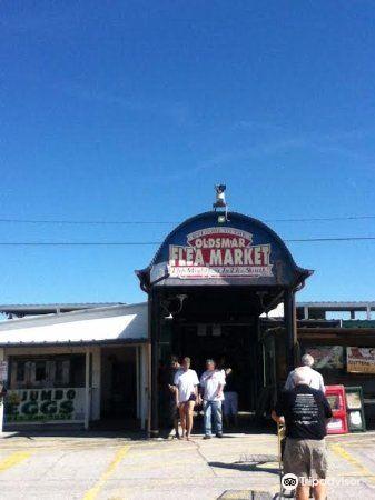 Oldsmar Flea Market1