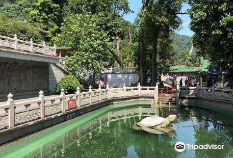 Qingyun Temple