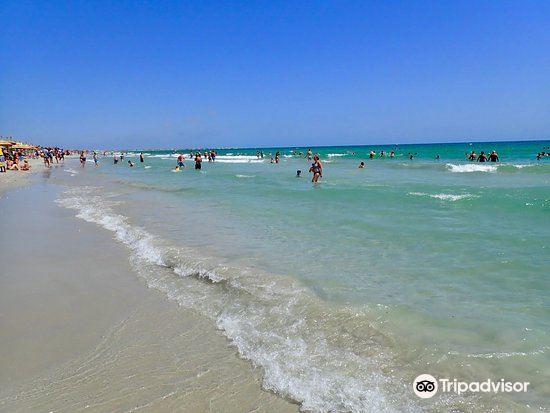 Mahdia Beach4