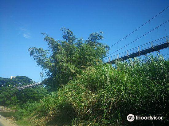 Tamparuli Suspension Bridge2