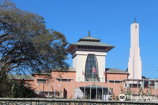 Narayanhiti Palace Museum2