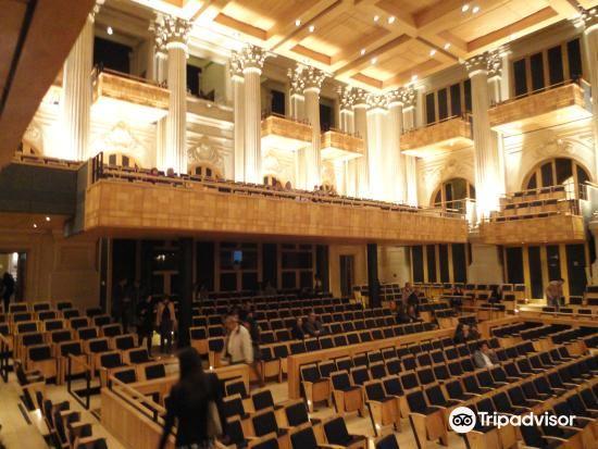 聖保羅音樂廳2