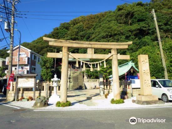 東葉神 社1