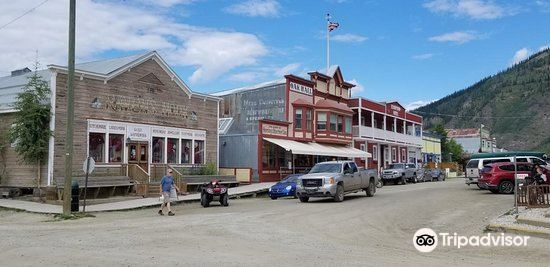 Klondike National Historic Site