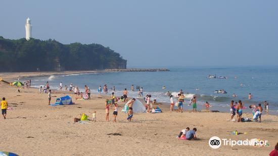 Kujihama Beach3