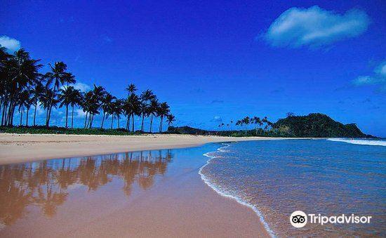 Nacpan Beach3